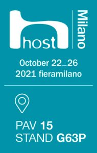 host Milano - 22-26.10.2021